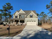 Homes for Sale in Swansboro, North Carolina $410,000