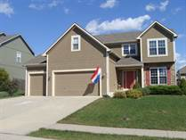 Homes for Rent/Lease in Whispering Hills, Leavenworth, Kansas $2,150 monthly