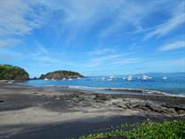 Lots and Land for Sale in Playa Ocotal, Ocotal, Guanacaste $75,000