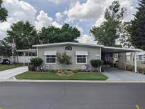 Homes Sold in Highland Village, Lakeland, Florida $38,900