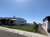 Lots and Land for Sale in Villas Country Club, Ensenada, Baja California $98,000