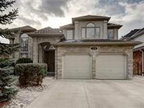 Homes Sold in West Galt, Cambridge, Ontario $649,900