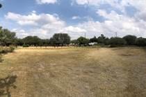 Lots and Land for Sale in Los Frailes, San Miguel de Allende, Guanajuato $30,675