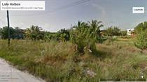 Lots and Land for Sale in Isla Holbox, Holbox, Quintana Roo $205,555