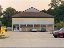 Commercial Real Estate for Sale in Livonia, Michigan $659,000