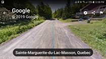 Lots and Land for Sale in Sentiers-du-Sommet, Sainte-Marguerite-du-Lac-Masson, Quebec $218,000