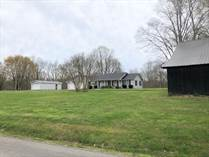 Homes Sold in Russell Springs, Kentucky $196,000