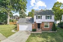 Homes for Sale in Cuyahoga County, Parma, Ohio $179,900
