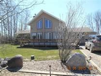 Homes for Sale in Northern Meadows, Lac Des Iles, Saskatchewan $550,000