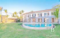 Homes for Sale in Barranca , Casa De Campo, La Romana $1,995,000