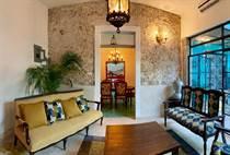 Homes for Sale in Barrio de Santiago, Merida, Yucatan $223,900