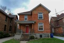 Multifamily Dwellings for Sale in Chatham, Ontario $399,900