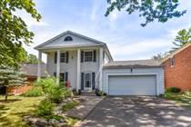 Homes for Sale in Beechwood/University, Waterloo, Ontario $634,900