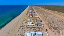 Lots and Land for Sale in Playa Miramar, Puerto Penasco/Rocky Point, Sonora $150,000