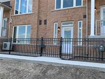 Condos for Rent/Lease in Guelph, Ontario $1,700 monthly