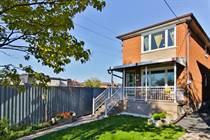 Homes for Sale in Corso Italia, Toronto, Ontario $999,000