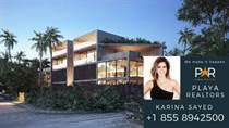 Condos for Sale in Aldea Zama, Tulum, Quintana Roo $473,375