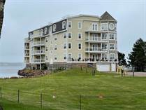 Condos for Sale in Charlottetown, Prince Edward Island $798,000