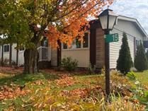 Homes Sold in Lindsay, City of Kawartha Lakes, Ontario $237,500