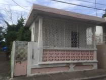 Homes for Sale in Ponce, Puerto Rico $16,500