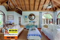 Homes for Sale in Seahorse Ranch, Sosua, Puerto Plata $795,000