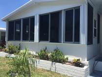 Homes for Sale in Coral Cay, Margate, Florida $44,900
