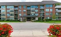Condos for Sale in Greensborough, Markham, Ontario $598,000
