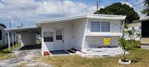 Homes for Sale in Kakusha, Clearwater, Florida $16,000