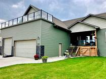 Homes for Sale in Horseshoe Bay Estates, Cold Lake, Alberta $649,900