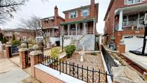 Multifamily Dwellings for Sale in Bronx, New York $885,000
