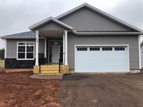 Homes for Sale in West Royalty, Charlottetown, Prince Edward Island $457,500