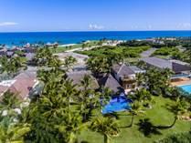 Homes for Sale in Caleton Estates , Cap Cana, La Altagracia $1,675,000