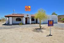 Homes Sold in El Dorado Ranch, San Felipe, Baja California $125,000