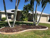Homes for Sale in Cape Coral, Florida $299,901