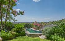 Homes for Sale in Centro, San Miguel de Allende, Guanajuato $2,495,000