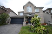 Homes for Sale in Barrhaven East, Ottawa, Ontario $889,000