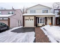 Homes Sold in Bridlewood, Kanata, Ontario $449,900