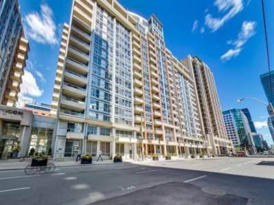 250 Wellington St W, Suite 1530, Toronto, Ontario