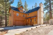 Homes Sold in Pinewood Estates, Big Bear City, California $469,900