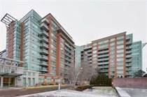 Condos for Sale in Commerce Valley, Markham, Ontario $679,000