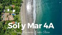 Condos for Sale in Playa Hermosa, Guanacaste $398,500