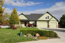 Homes Sold in Trinity Hills, Nampa, Idaho $525,000