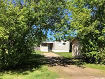 Homes for Sale in Hudson Bay, Saskatchewan $27,000