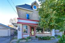 Commercial Real Estate Sold in Downtown Perth, Perth, Ontario $269,900