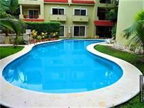 Homes for Sale in Playacar Phase 2, Playa del Carmen, Quintana Roo $349,000
