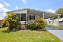 Homes for Sale in HARBOR VIEW, New Port Richey, Florida $32,900