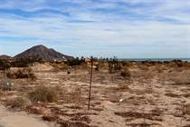 Lots and Land for Sale in Fraccionamiento del Mar, San Felipe, Baja California $30,000