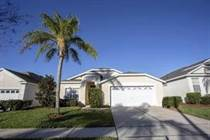 Homes for Sale in Windsor Palms, Kissimmee, Florida $275,000