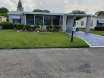 Homes for Sale in The Hamptons, Auburndale, Florida $27,500
