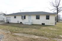 Homes for Sale in Worthington, Indiana $58,500